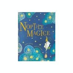 Noptile magice