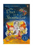 The Elves And The Shoemaker + Cd