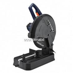Aparat pentru Debitat Metale 2.3KW 355mm Stern CM355B