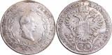 1828 - A - 20 kreuzer - Francis II - Imperiul Austriac