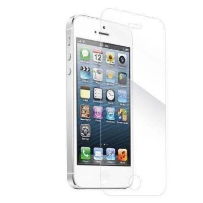 Folie de sticla Apple iPhone 5/5S/SE, Elegance Luxury transparenta foto