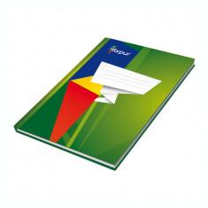 Registru cartonat Forpus 42902 A4 96 file matematica