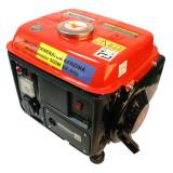 Generator pe benzina Micul Fermier, 900 W, 63 CC, 2 CP, autonomie 6 ore, tehnologie AVR