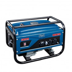 Generator de curent pe benzina SG2500 Scheppach SCH5906201901 2200 W 6.5 Cp