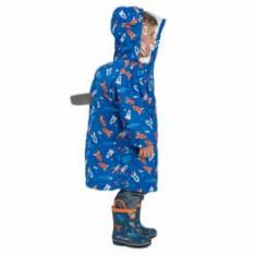 Pelerina de ploaie pentru copii YY03 Albastra M
