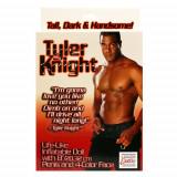 Papusi barbat - CalExotics Tyler Knight Papusa