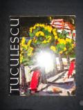 ION VLASIU - ION TUCULESCU. ALBUM (1966, editie bibliofila pe hartie velina)