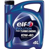Ulei motor ELF Evolution 700 Turbo Diesel 10W40 4L 196118