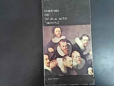 Manual De Istoria Artei :renasterea - G.oprescu ,549883 foto