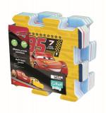 Covor puzzle Trefl din spuma - Cars 3