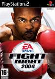 Joc PS2 Fight Night 2004