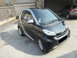 Smart Fortwo coupe 71CH MHD PASSION, Benzina