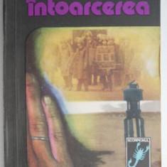 Intoarcerea – Ilie Mocanu