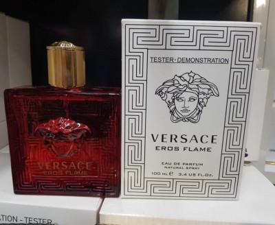 Versace Eros Flame 100ml | Parfum Tester foto
