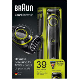 Aparat pentru ingrijirea barbii Braun BT3041