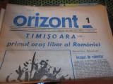 nr 1 an 1 an 1990 orizont h 26