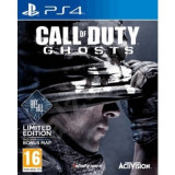 Call of Duty Ghosts Limited Edition PS4
