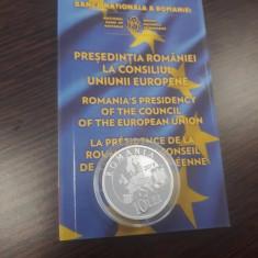 Moneda argint Presedentia CE