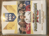 Panini FIFA 365 2020 Adrenalyn XL Binder si 185 carduri Team Mates diferite