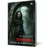 Vampirii din Morganville. Stingerea (Volumul VII)