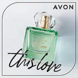 Cumpara ieftin Apa de parfum Today This Love AVON, 50 ml, Floral