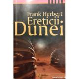 Ereticii Dunei, Frank Herbert