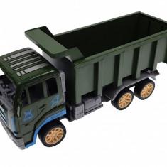 Masinuta de jucarie camion cu telecomanda, pentru copii - 5866