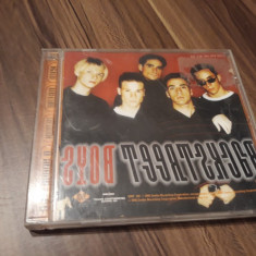 CD BACKSTREET BOYS-BACKSTREET BOYS ORIGINAL