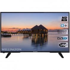 Televizor LED Smart Wellington, 81 cm, 32HD279S, Wi-Fi, HD Ready