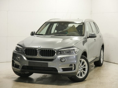 BMW X5 xDrive 30d Steptronic foto