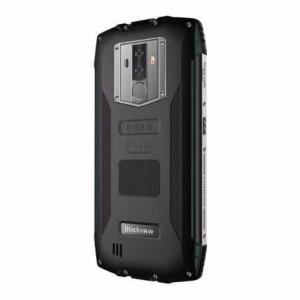 Telefon mobil Blackview BV6800 Pro 5.7 Display, IP68 Waterproof, 4GB RAM, 64GB ROM, Baterie 6580mAh, NFC