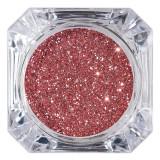 Cumpara ieftin Sclipici Glitter Unghii Pulbere LUXORISE, Rose #19