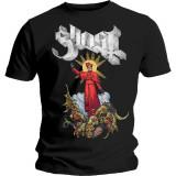 Tricou Ghost: Plague Bringer