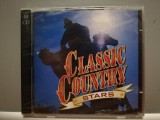 Classic Country - 2 CD Set -Selectii (2001/Warner/Germany) - CD ORIGINAL/Sigilat