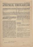 Apostolul circularelor nr 19, 1937 Arhiepiscopia Ortodoxa Romana