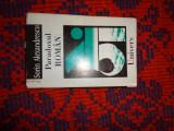 Paradoxul roman - Sorin Alexandrescu an 1998,333pagini