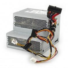 Sursa PC DELL OPTIPLEX 760 780 960 DP/N CY826 WU123 FR597 255W