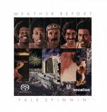 Weather Report Tale Spinin Multi Channel (sacd)