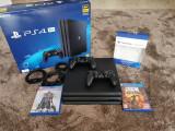 Vând PS4 Pro