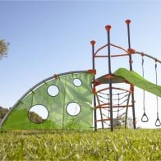 Loc Joaca exterior modular T-Rex