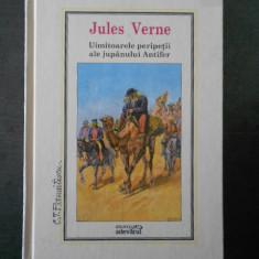 Jules Verne - Uimitoarele peripetii ale jupanului Antifer * Adevarul, Nr. 15