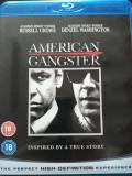 American Gangster (BluRay)