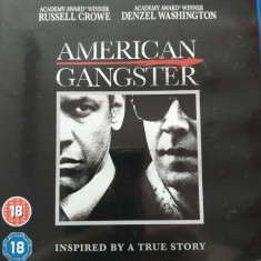 American Gangster (BluRay)