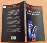 La sud de granita, la vest de soare. Editura Polirom, 2004 - Haruki Murakami