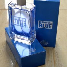 Apa de toaleta Avon Individual Blue