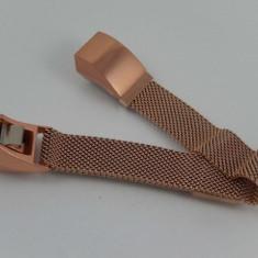 Armband golden rose pentru fitbit alta fitness-armband, ,