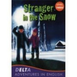 Stranger in the snow - Lynne Benton