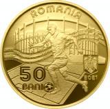 50 bani 2021, România, Campionatul European