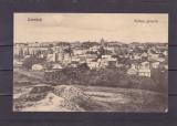 CERNAUTI  VEDERE  GENERALA, Necirculata, Printata