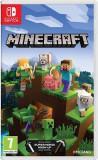 Minecraft Bedrock Edition Nintendo Switch